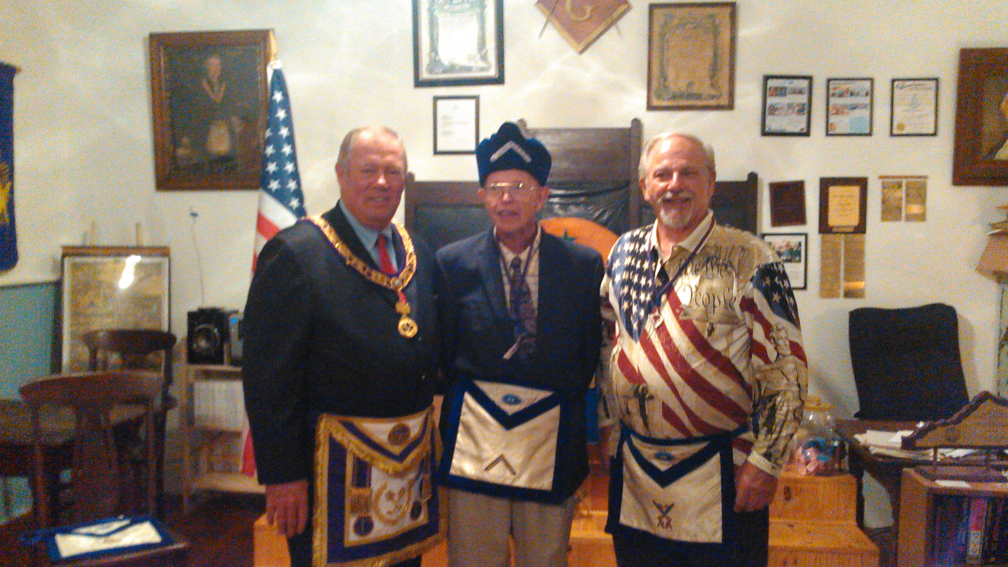 kansas masonic lodges